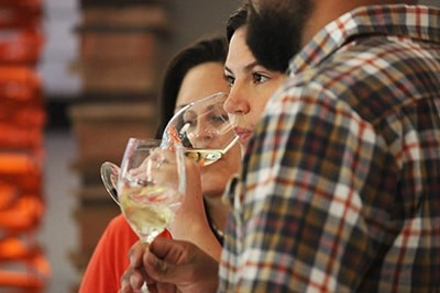 10 Tips for Visiting Wine Country - Share Tasting