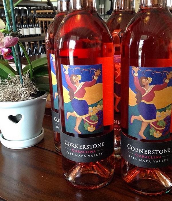 Cornerstone Rose Tour Simply Driven
