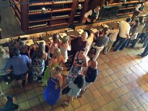 Dog friendly wineries Sonoma Valley Buena Vista Simply Driven