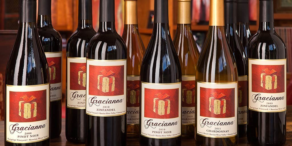 Gracianna featured simply driven wine tours