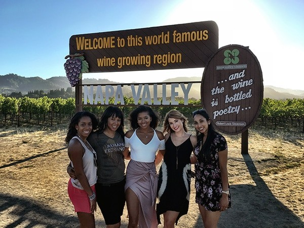 Napa Valley for Beginners