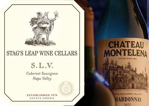 Napa Valley Wine Tours Paris Tasting Winners