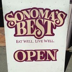 Sonoma's Best Simply Driven