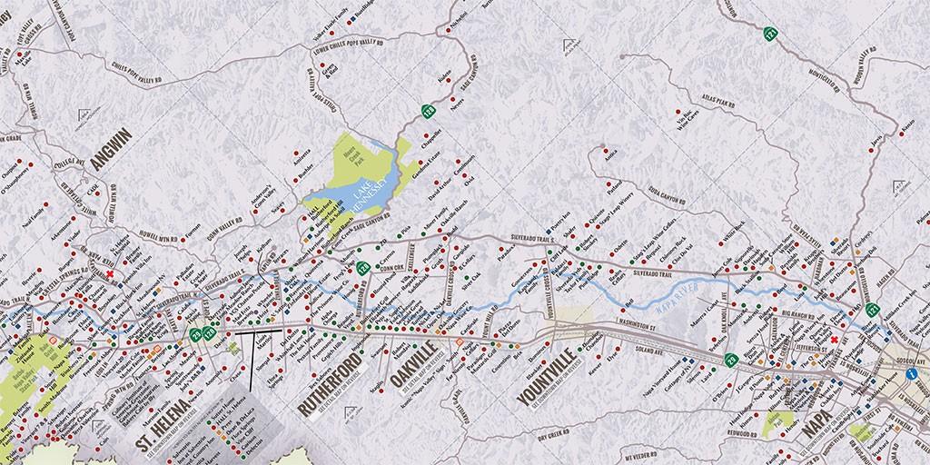 Top wine tour drivers in Napa